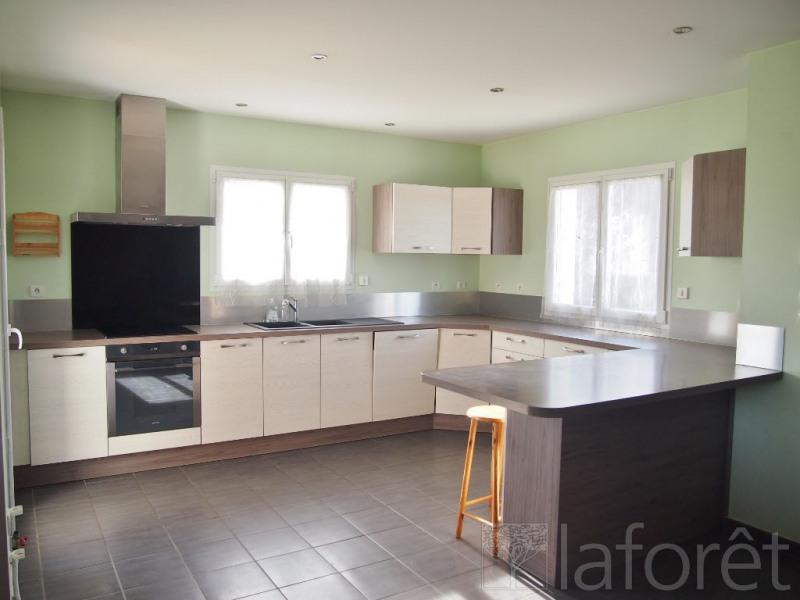 Vente maison / villa St jean de bournay 405000€ - Photo 3