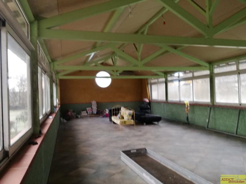 Vente maison / villa Cambon les lavaur 399000€ - Photo 5