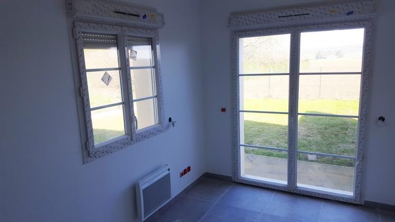 Sale house / villa Montfort l amaury 380000€ - Picture 5