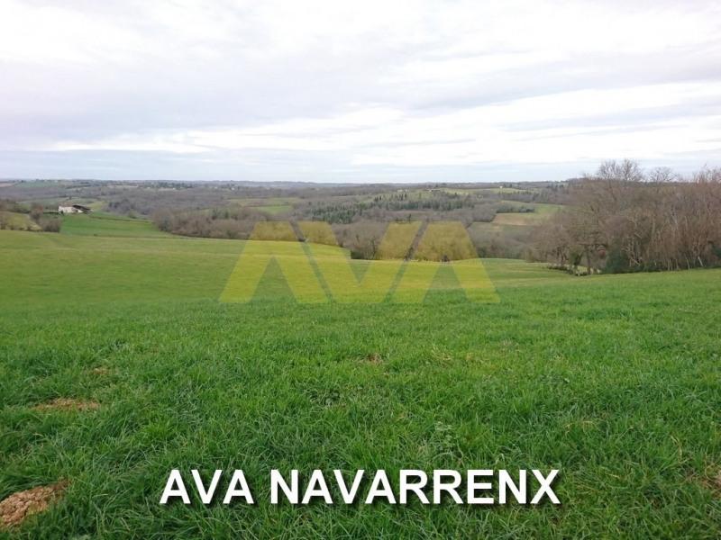 Vendita terreno Sauveterre-de-béarn 86600€ - Fotografia 1