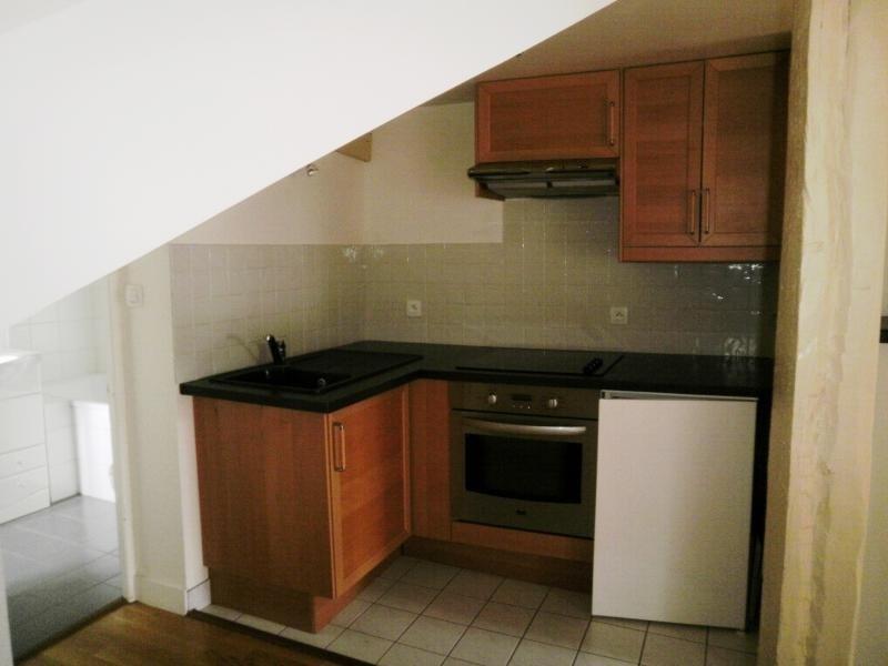 Locação apartamento Rouen 470€ CC - Fotografia 3