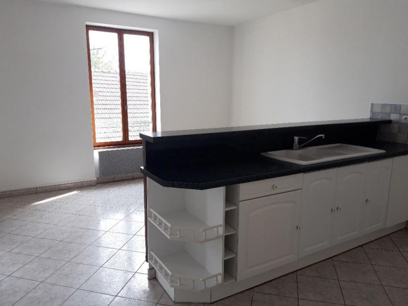 Vendita appartamento Perdreauville 131000€ - Fotografia 2