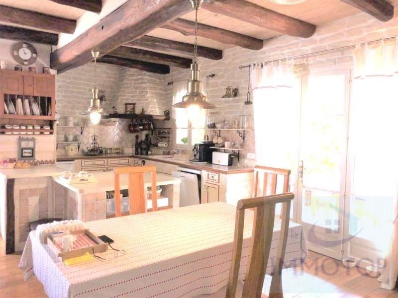 Vente maison / villa Gorbio 549000€ - Photo 3