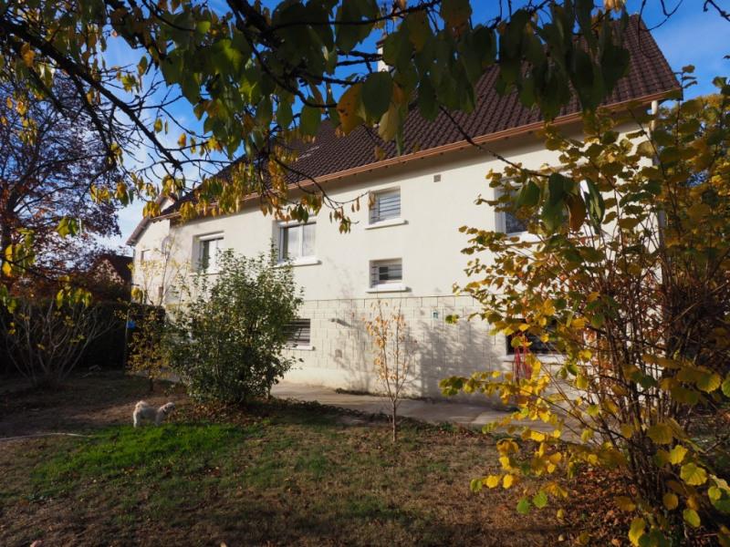 Vente maison / villa Dammarie les lys 385000€ - Photo 11