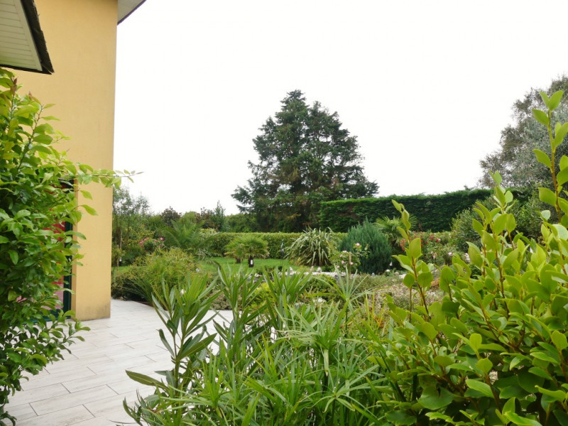 Vente maison / villa Ploneour lanvern 336 000€ - Photo 10