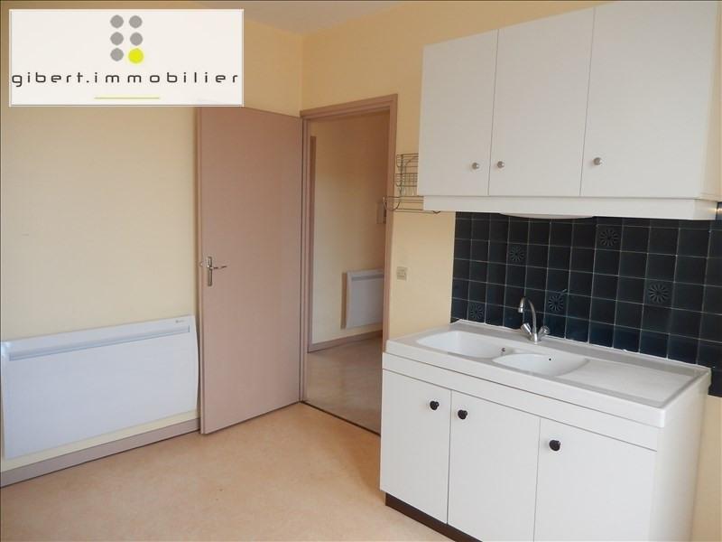 Rental apartment Le puy en velay 301,79€ CC - Picture 7