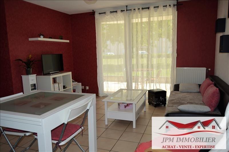 Venta  apartamento Cluses 138000€ - Fotografía 3