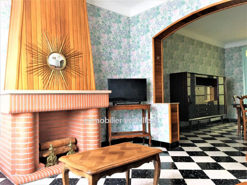 Vente maison / villa Armentieres 128000€ - Photo 1