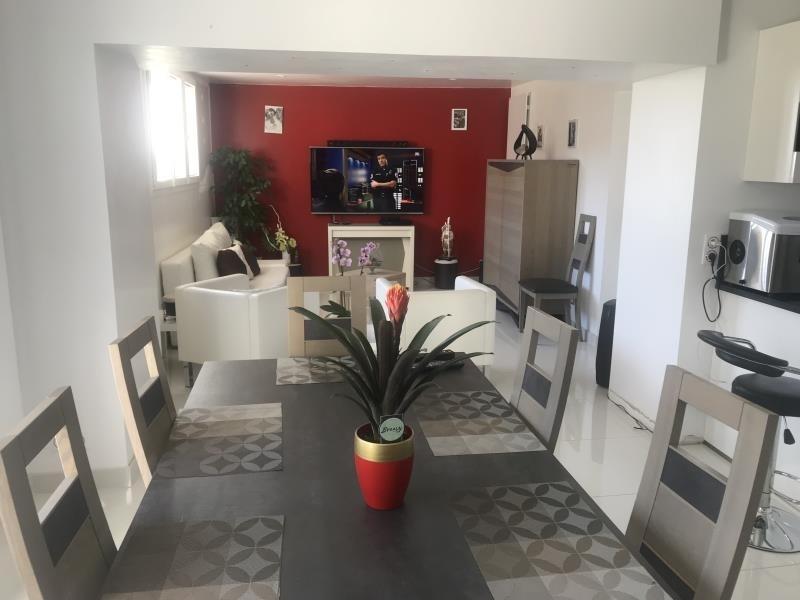 Sale house / villa Pontoise 334500€ - Picture 3