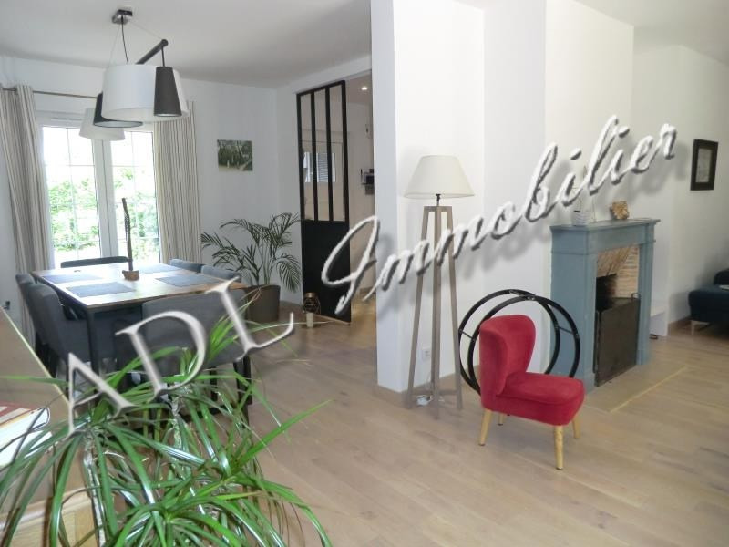 Vente maison / villa Coye la foret 469000€ - Photo 3