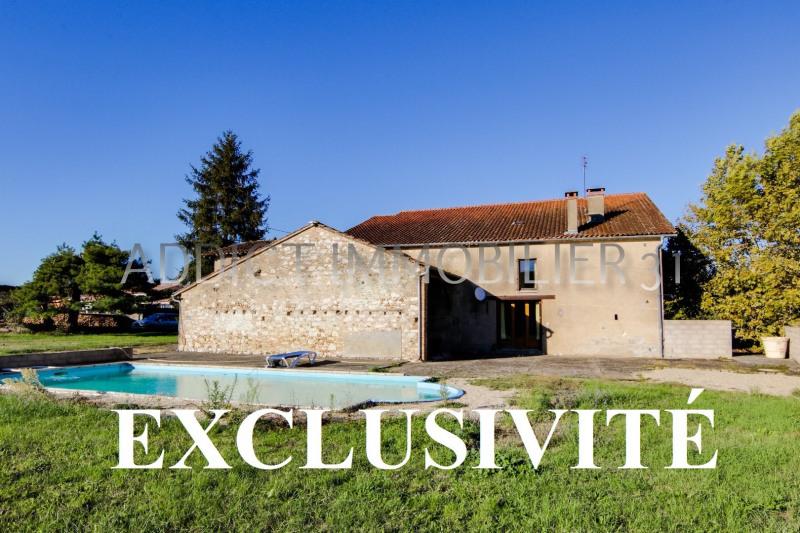 Vente maison / villa Briatexte 199500€ - Photo 1