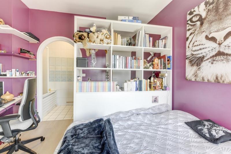 Vendita appartamento Lyon 8ème 1450000€ - Fotografia 13