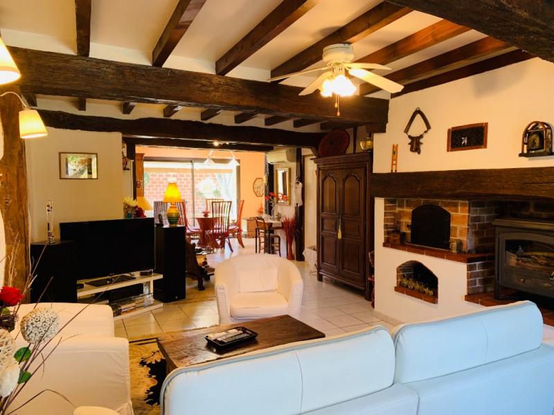 Sale house / villa Nogaro 222500€ - Picture 2