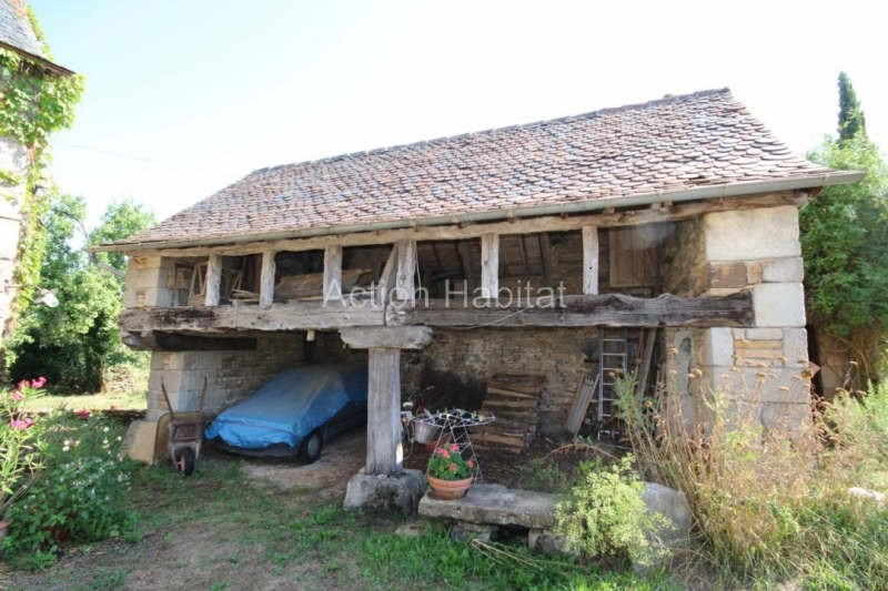 Vente maison / villa Ginals 345 000€ - Photo 7