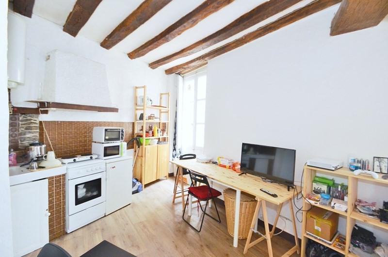 Appartement nantes - 2 pièce (s) - 20 m²