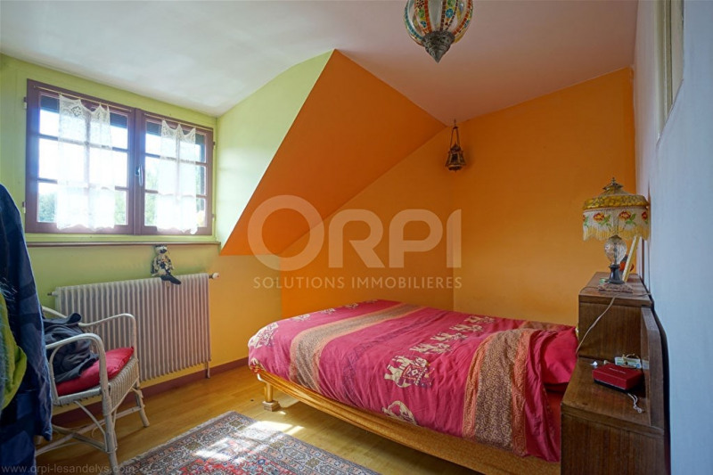 Sale house / villa Les andelys 174 000€ - Picture 12