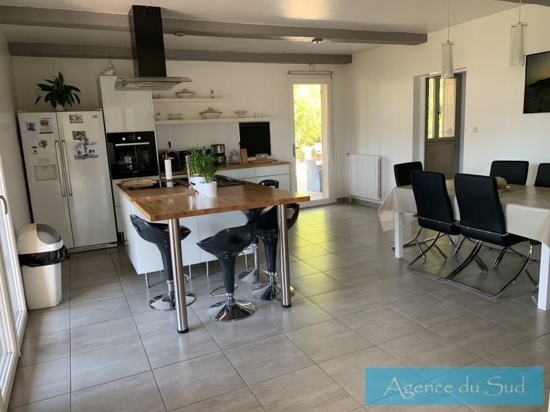 Vente de prestige maison / villa La penne sur huveaune 575000€ - Photo 6