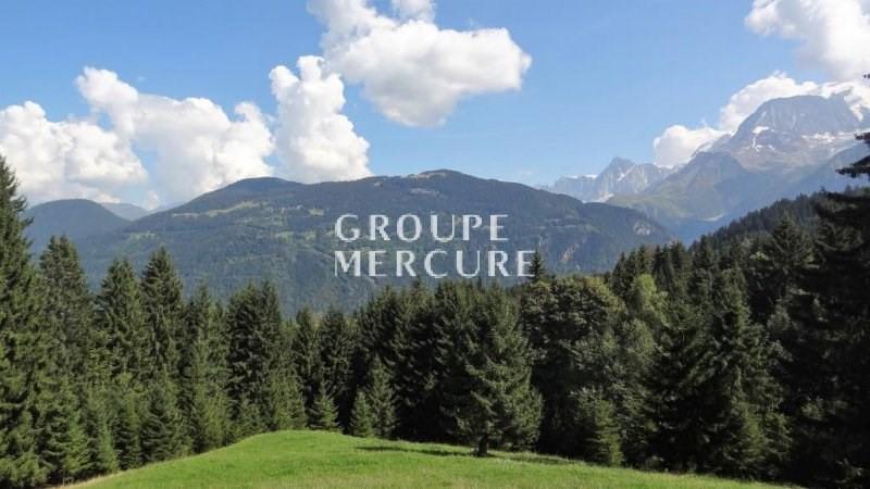 Deluxe sale house / villa St gervais les bains 750000€ - Picture 4