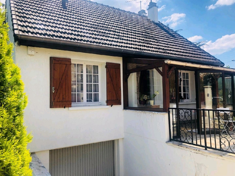 Vente maison / villa St leu la foret 430000€ - Photo 4