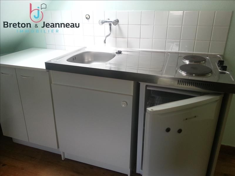 Location appartement Laval 230€ CC - Photo 2