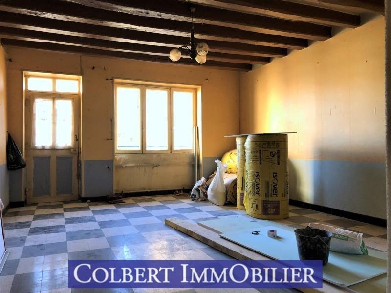 Vente maison / villa St florentin 35000€ - Photo 2