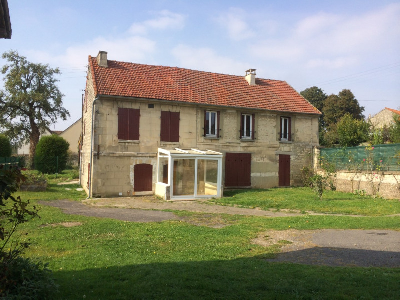 Location maison / villa Nucourt 912€ CC - Photo 1