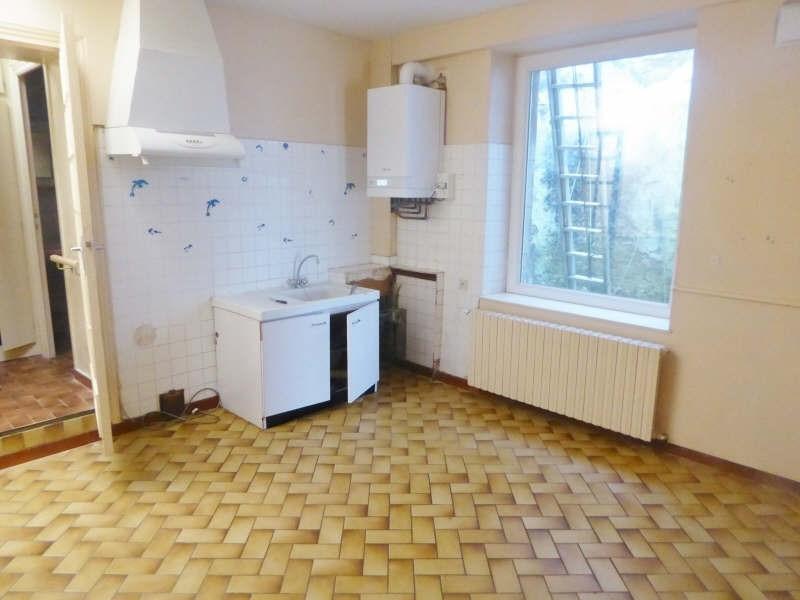 Vente maison / villa Douarnenez 78480€ - Photo 3