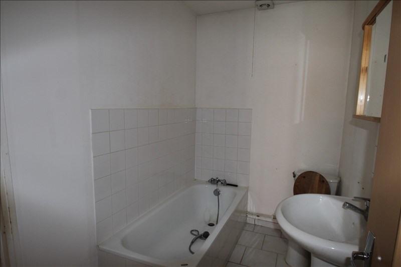 Sale house / villa Crouy sur ourcq 139000€ - Picture 5