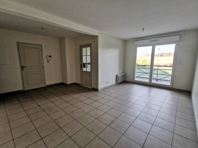 Produit d'investissement appartement Saint antoine du rocher 126 000€ - Photo 2