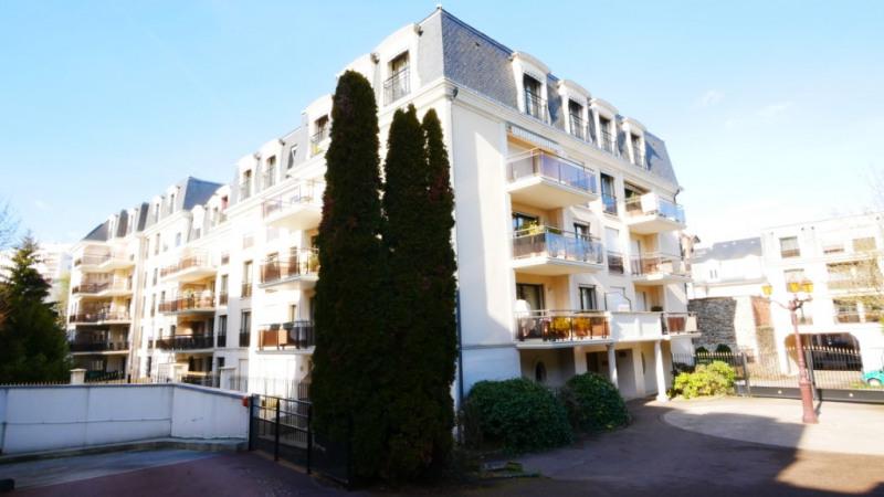 Sale apartment Limoges 265000€ - Picture 1