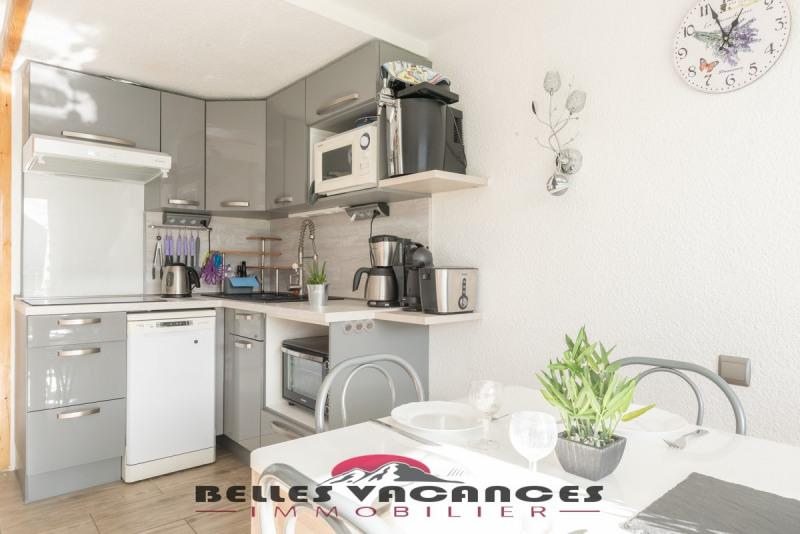 Sale apartment Saint-lary-soulan 157500€ - Picture 7