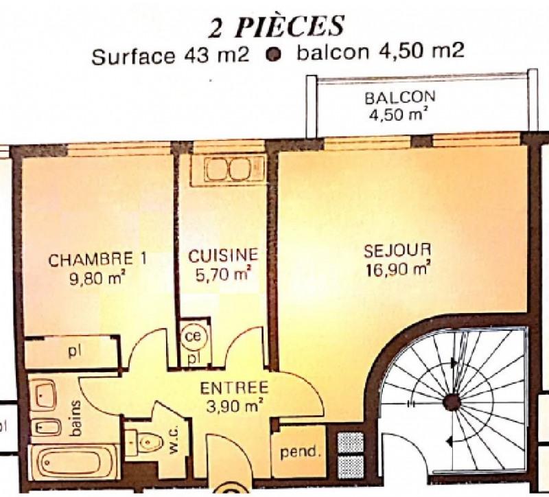 Vente appartement Courbevoie 344000€ - Photo 6