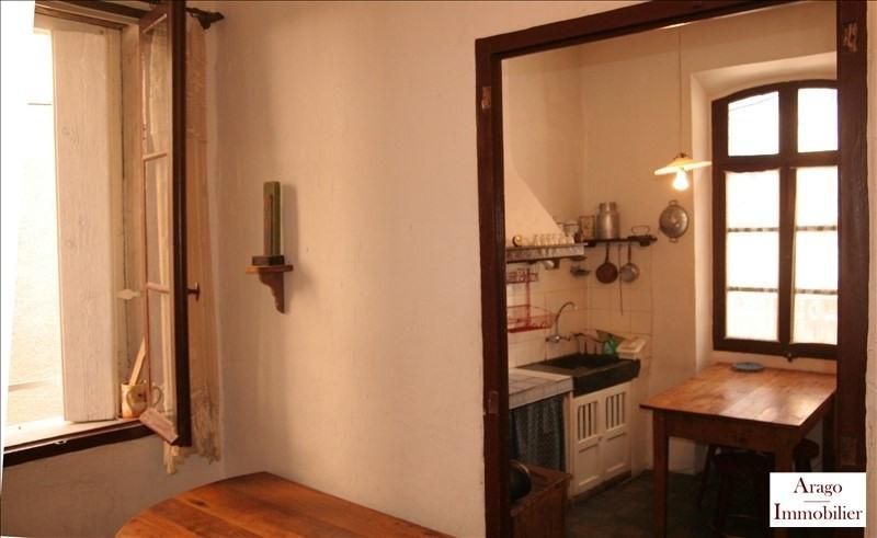 Sale house / villa Rivesaltes 49800€ - Picture 2
