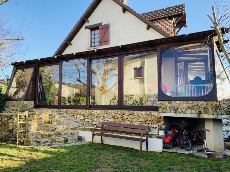 Sale house / villa Juvisy sur orge 420000€ - Picture 11