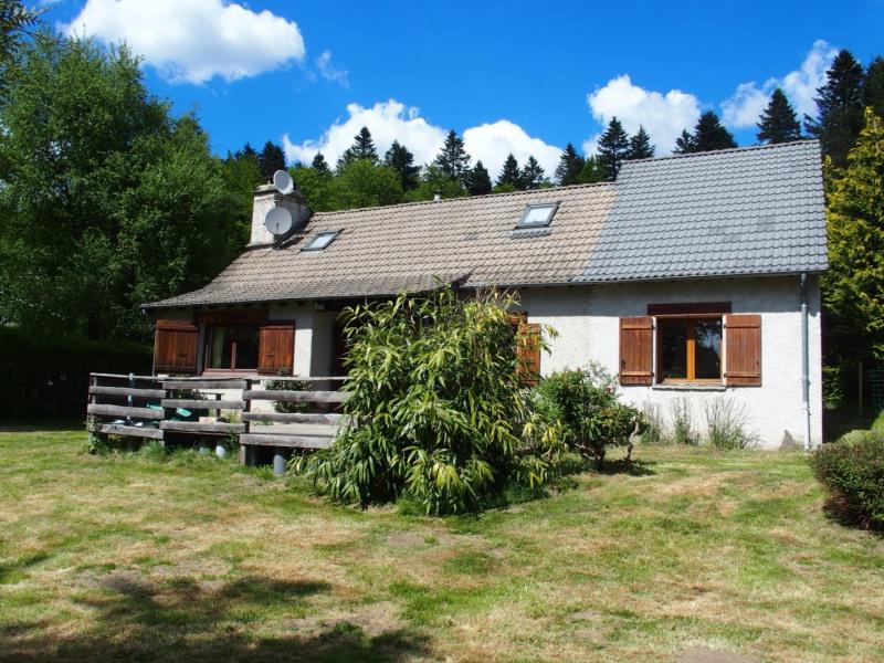 Sale house / villa Le chambon sur lignon 215000€ - Picture 1