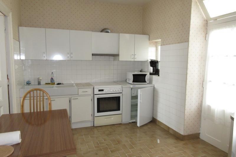 Sale house / villa Plouhinec 130750€ - Picture 5