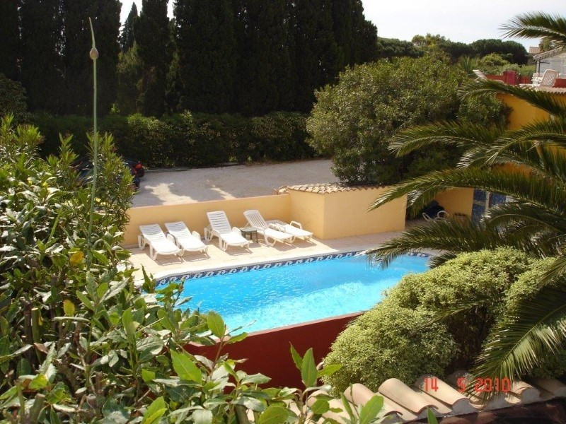 Vente de prestige appartement Le lavandou 249 000€ - Photo 1