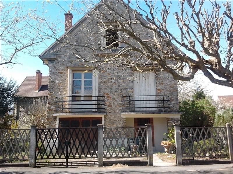 Rental house / villa Athis mons 1210€ CC - Picture 1