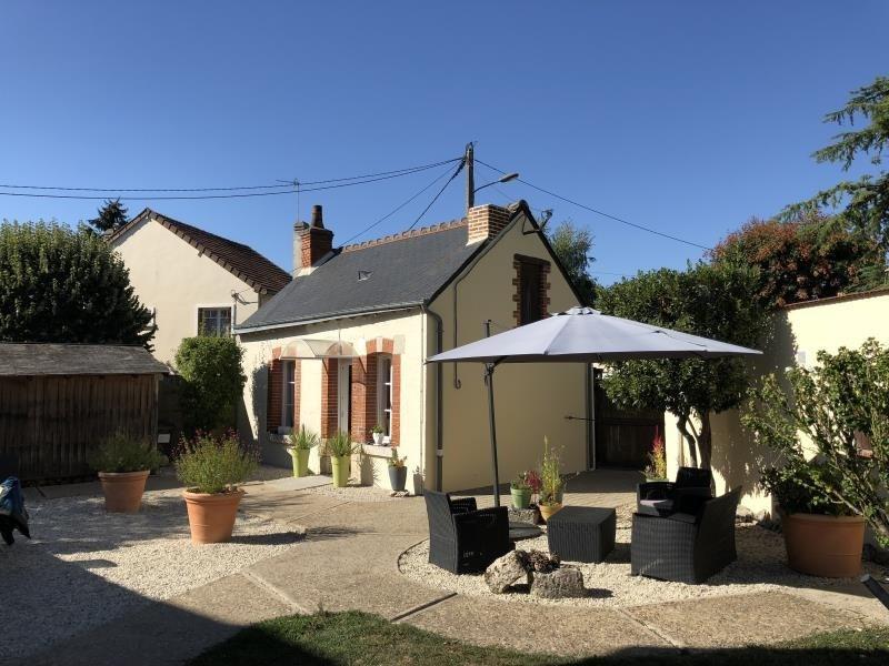 Vente maison / villa Blois 262900€ - Photo 2