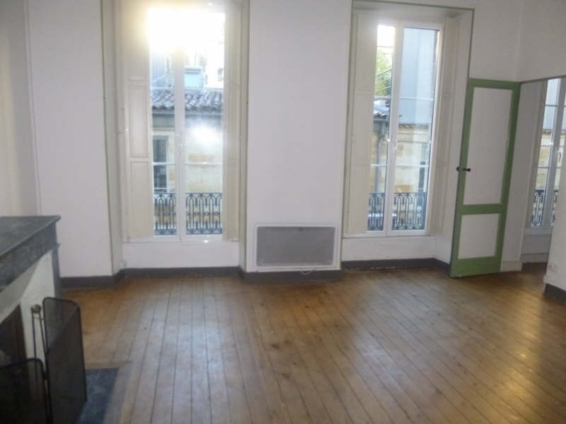 Rental apartment Bordeaux 1 570€ CC - Picture 2