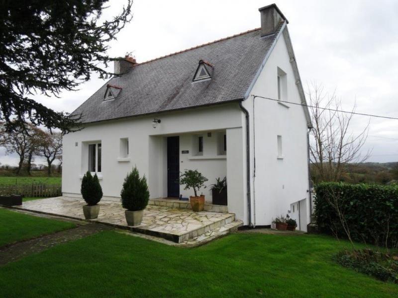 Sale house / villa Plourac h 101650€ - Picture 1