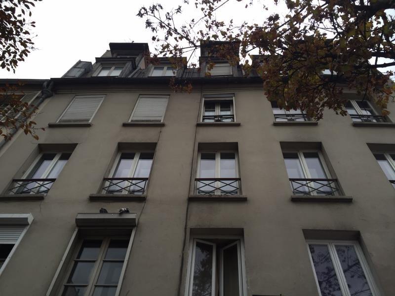 Vente appartement Paris 10ème 108000€ - Photo 4