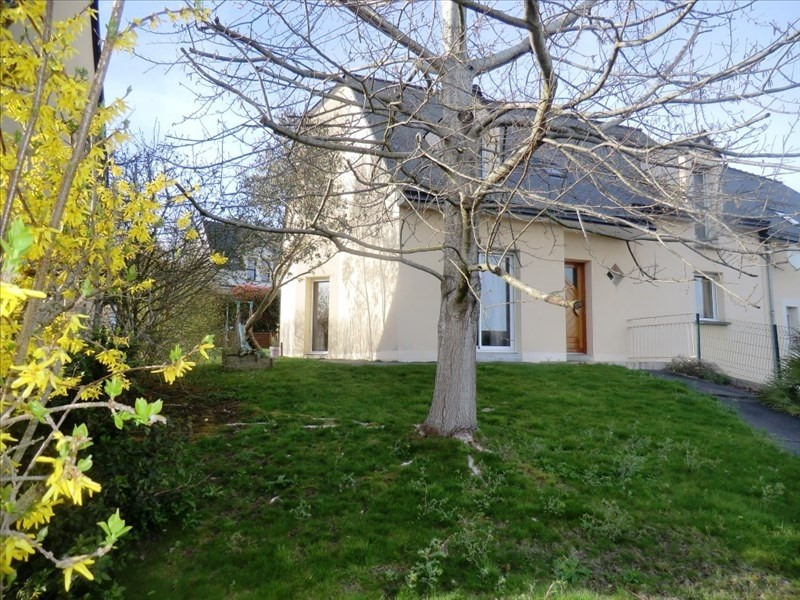 Sale house / villa Fougeres 278 000€ - Picture 6