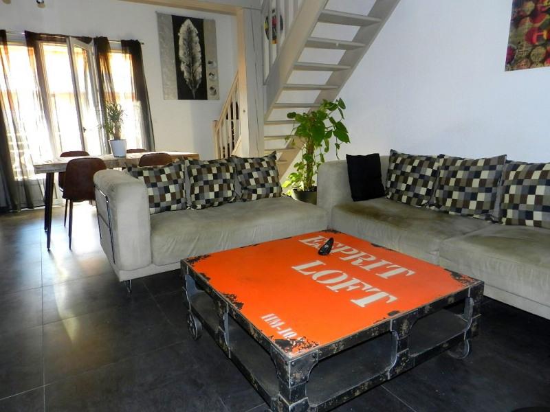 Vente appartement La croix valmer 184000€ - Photo 4