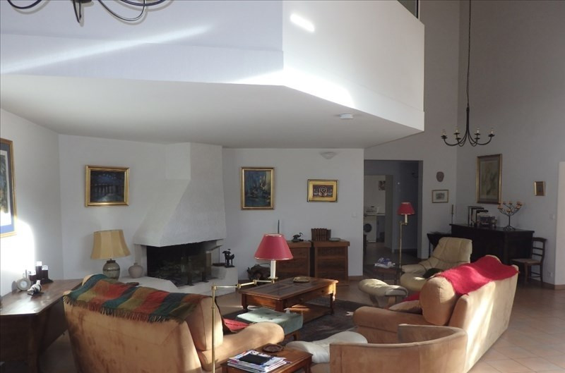 Deluxe sale house / villa Montastruc la conseillere 621000€ - Picture 2