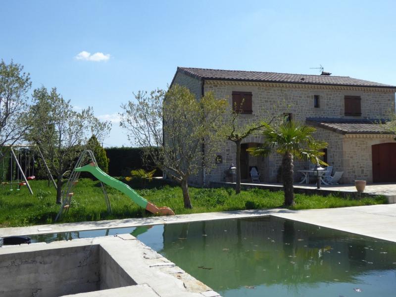 Vente de prestige maison / villa Saint-étienne-de-fontbellon 349000€ - Photo 6
