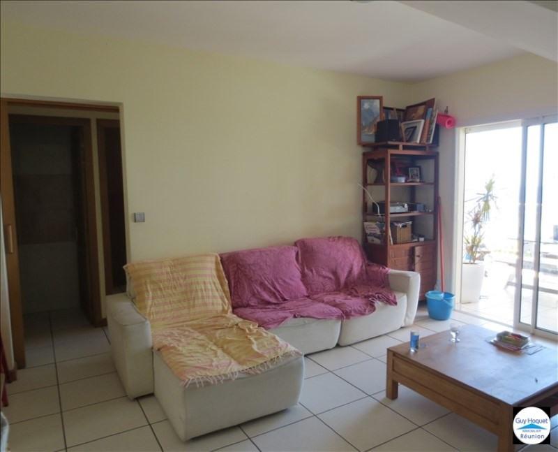 Vente appartement Petite ile 150000€ - Photo 2