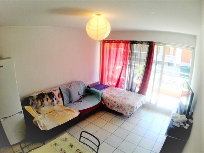 Sale apartment Villeneuve loubet 220000€ - Picture 3
