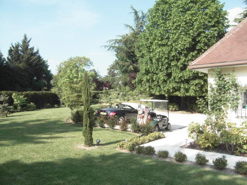 Sale house / villa Saint-nom-la-bretèche 1480000€ - Picture 6