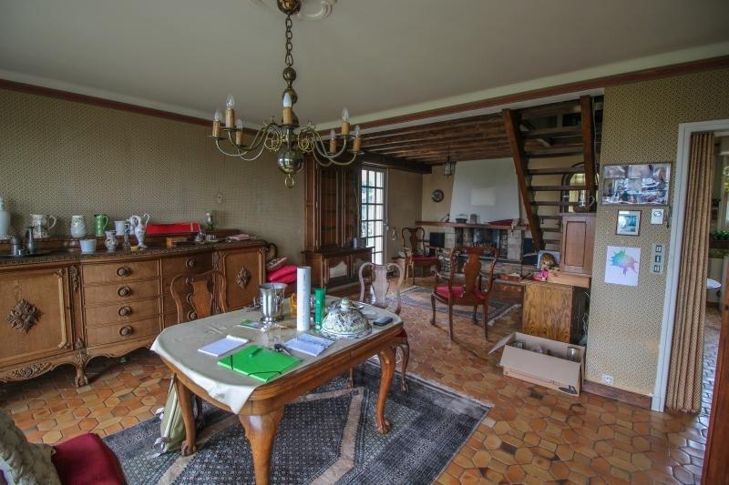 Sale house / villa Auxi le chateau 159000€ - Picture 3